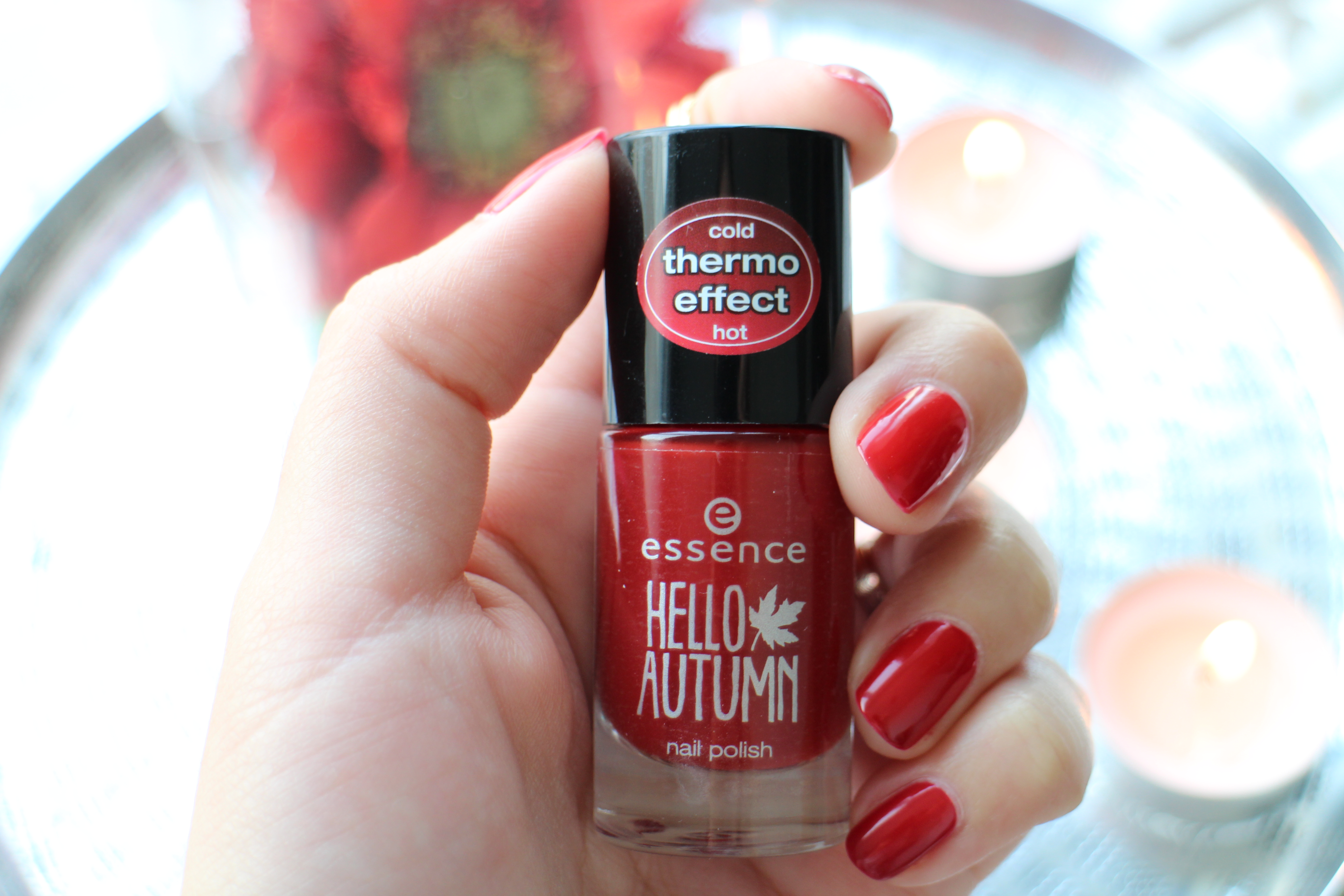 Review: Essence Hello Autumn Thermo Effect Nail Polish ...